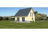 Einfamilienhaus Typ EFH-109